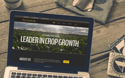 Rev-Ag Agricultural Website