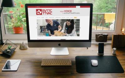 RVTTC Association Web Maintenance