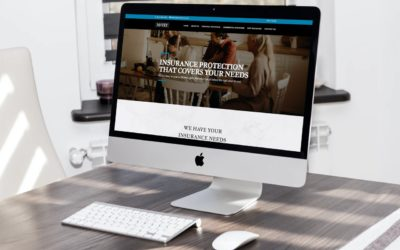 McVey Bros Insurance Website